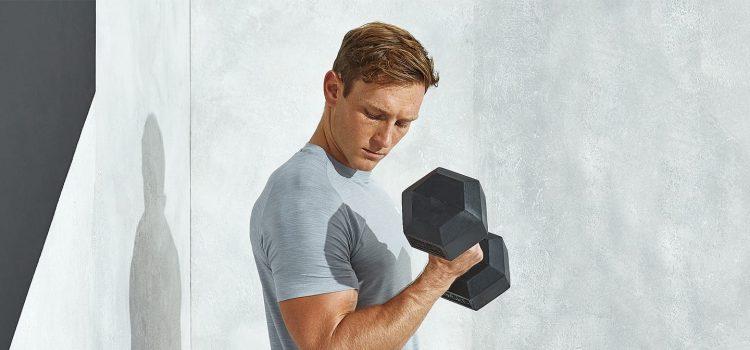 Sviluppo muscolare 101: serie, ripetizioni e divisioni di routine di allenamento