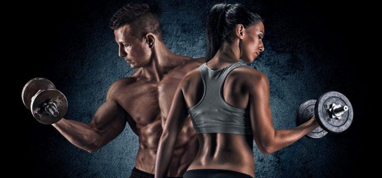 I 10 migliori esercizi per l'allenamento della schiena: chi è il numero 1? Deadlifts o pull-up?