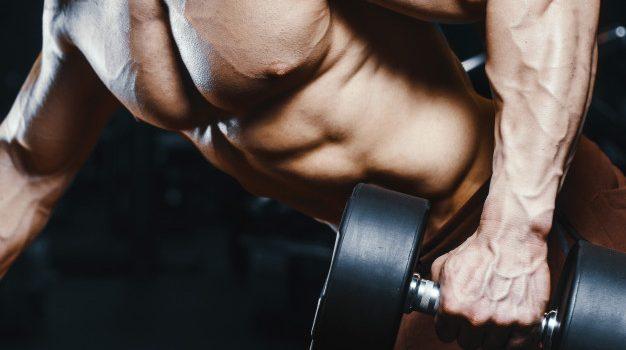 Come aumentare la massa muscolare dell'avambraccio con solo 3 esercizi